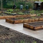 Raised Beds at Cedar Avenue