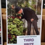 Third Place Open Photographic 2017