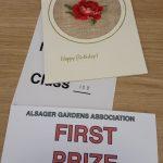 Winner Class 109