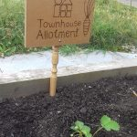 TOWN HOUSE NURSERY - An Introduction to Gardening  for Pre School Children